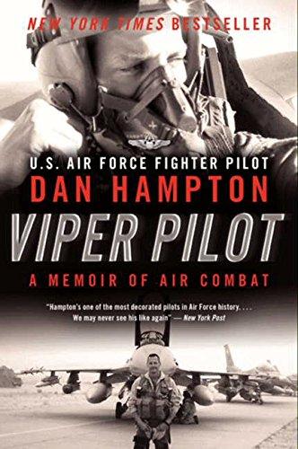 Viper Pilot: A Memoir of Air Combat - Air-jet-system