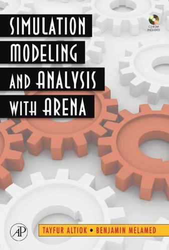 Simulation Modeling and Analysis with ARENA (English Edition)