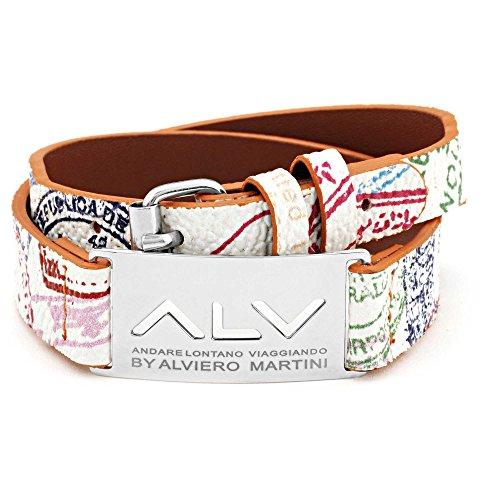 Armband Damen Schmuck Alv Alviero Martini Casual Cod. alv0015