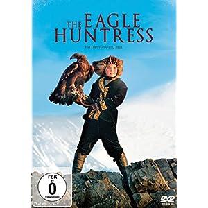 The Eagle Huntress (OmU)