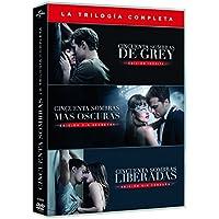 Cincuenta Sombras De Grey - Temporadas 1-3