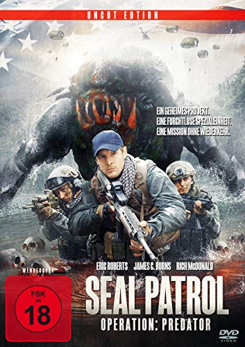 Seal Patrol - Operation Predator