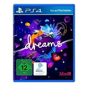 Dreams – [PlayStation 4]