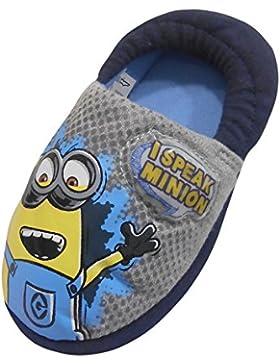 Foster Footwear - Zapatillas Bajas para Chico Unisex bebé para niño niña Chica