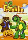 Franklin - 12 - Franklin fête Halloween