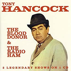 The Blood Donor and The Radio Ham