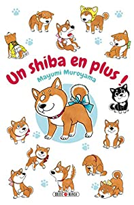 Un Shiba en plus Edition simple One-shot