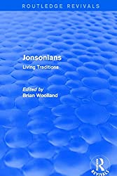 Jonsonians: Living Traditions