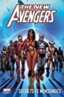 The New Avengers, Tome 2 - Secrets et mensonges