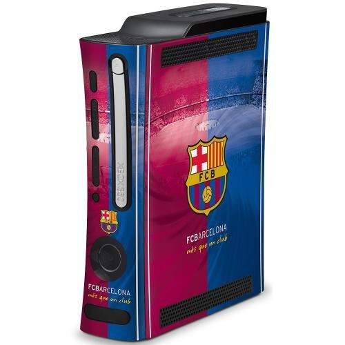 FC Barcelona Xbox 360 pelle / Sticker - Amazon Videogiochi