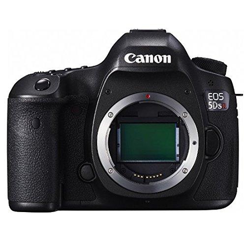 Canon EOS 5DS R (53MP, 3,2-Zoll-LCD) (Canon Eos 5ds)