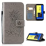 Best ArcEnCiel Phone Cases - Case for Samsung Galaxy J6 2018 Wallet LANVY Review