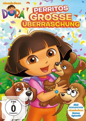 Preisvergleich Produktbild Dora - Perritos große Überraschung