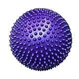 Libertepe Kinder Balance-Kugeln Koordination Balance-Training Tastkugel Yoga Gym Fitness-Yoga-Ball Massagekissen