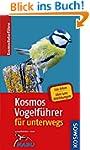 Kosmos Vogelführer für unterwegs (Kos...