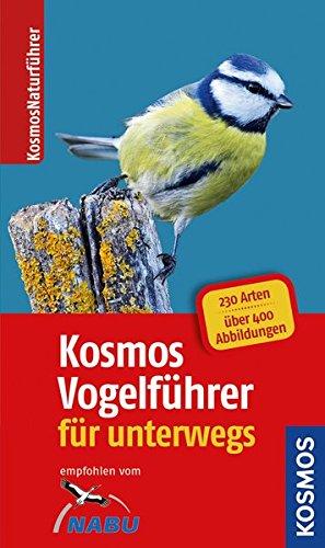 Preisvergleich Produktbild Kosmos Vogelführer für unterwegs