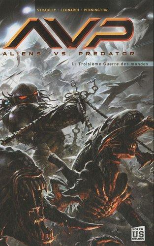 Aliens vs Predator T01