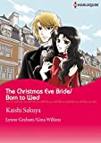 [Bundle] Christmas Special Selection Vol.2: Harlequin comics (English Edition)