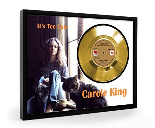 carole-king-its-too-late-framed-disque-dor-display-vinyl-c1