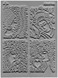 LP 527042 Texture Stamp About Face