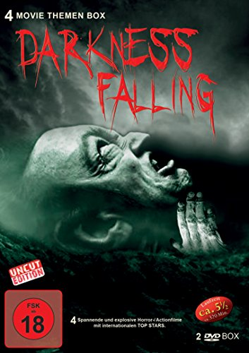 Darkness Falling (4 Movie BOX) [2 DVDs]