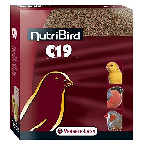 Versele-Laga-NutriBird-Mangime-per-uccelli-C19-Mix