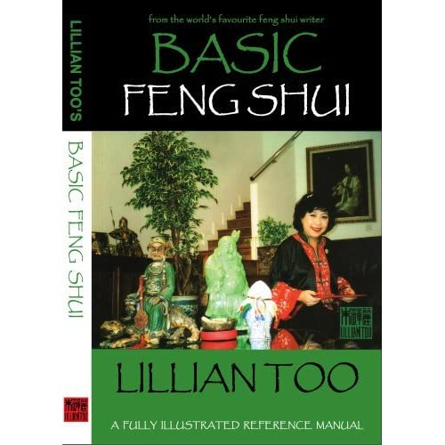 Basic Feng Shui by Lillian Too (2004-04-15)