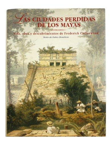 Las ciudades perdidas de los Mayas / The Lost Cities of the Mayas por From Artes De Mexico