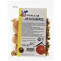 La Finestra Sul Cielo Pickle De Jengibre - 50 gr