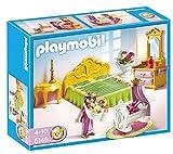 Playmobil 626703 - Princesas Habitación Real+Cuna