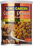 #4: Tong Garden Coated Peanuts Can Curry Flavour 130g