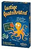 moses. Lustige Quatschrätsel | Kartenspiel | Worträtsel für Kinder ab 6 Jahren