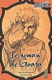 Naruto roman, tome 10
