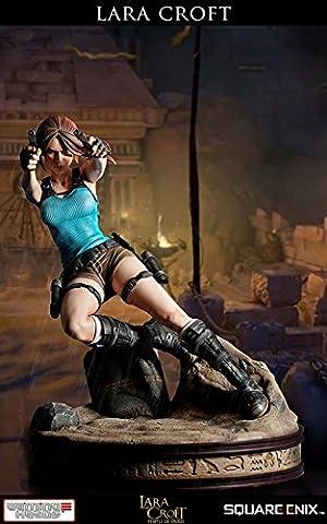Tomb Raider Tempel des Osiris Statue 1/4 Lara Croft 45 cm