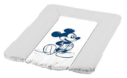 Baby Wickelauflage Disney Micky Maus cartoon 70 x 50 Wickelunterlage Wickeln