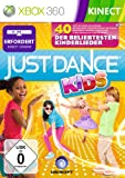Best Kinect Games For Kids - Just Dance Kids - Kinect [German Version] Review