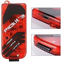 XCSOURCE® De alta calidad Pickit3 Electronic Chips Emulator Programmer Descargar Componente original de venta caliente TE465