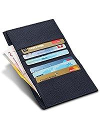 Lucrin - Etui für Kreditkarten und Geldscheine - Ziegenleder