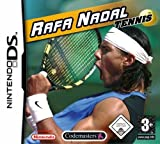 Cheapest Rafa Nadal Tennis on Nintendo DS