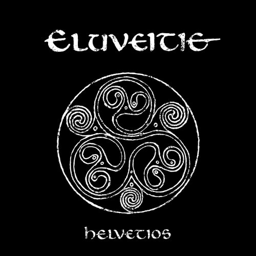Eluveitie: Helvetios (Audio CD)