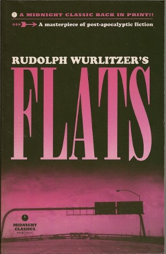 Preisvergleich Produktbild Flats (Midnight Classics)