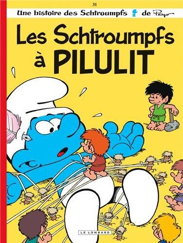 """<a href=""""/node/53490"""">Les Schtroumpfs à Pilulit</a>"""