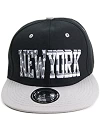 abillo Unisex Snapback Cap Hip Hop SBC3897