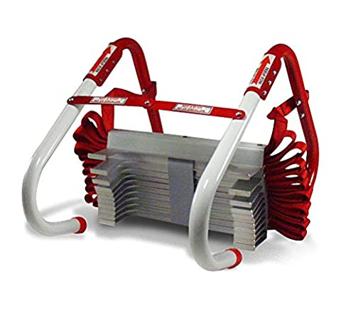 Kidde KL3S 25ft 3-Storey Escape Ladder