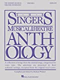 Singer's Musical Theatre Anthology - Volume 6: Soprano Book Only (Vocal Collection)