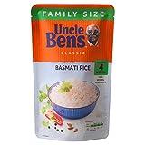 Uncle Bens Express Basmati-Reis 400g