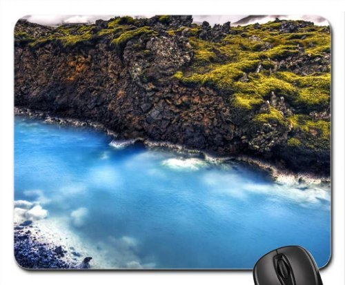 a-stream-from-the-thermal-fields-in-iceland-hdr-mouse-pad-mousepad-rivers-mouse-pad