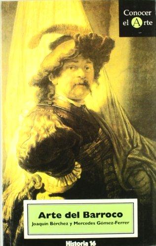 Arte del barroco por Berchez
