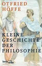 Kleine Geschichte der Philosophie (Beck'sche Reihe)