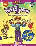 La Planète des Alphas - Les aventures de Petit Malin n°1 : Un cirque pas comme les autres